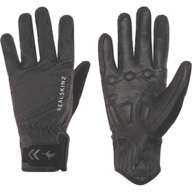 Sealskinz All Weather Cycle XP Gloves Men black